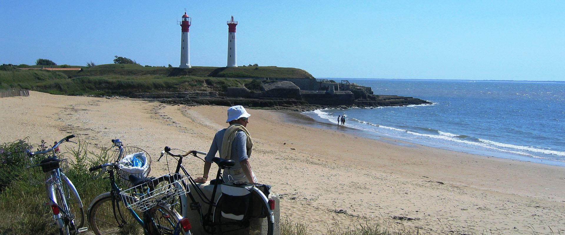 découvrez la Charente Maritime