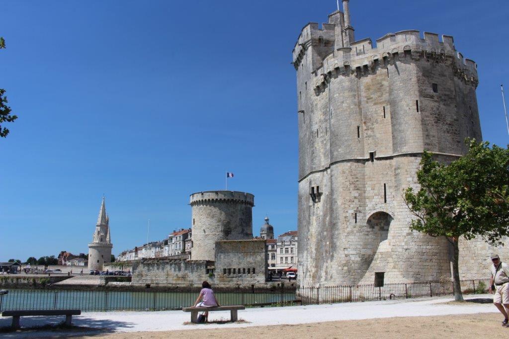 tour de la Rochelle